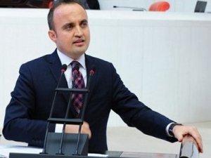 AKP'li Turan'dan Hamsici'ye Yanıt