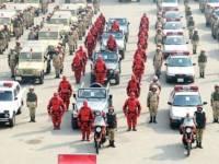 Sisi'nin Kırmızı Zırhlı Fedaileri