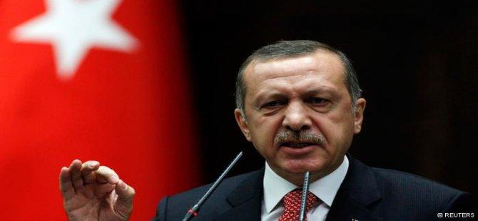 Erdoğan hakkında gensoru TBMM'de