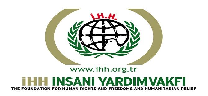 İHH'den hükümete İsrail eleştirisi!