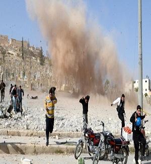 Suriye'de Her 12 Dakikada Bir Can Gidiyor!