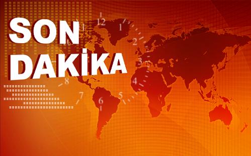 Taksim'de inşaat iskelesi çöktü! Yaralılar var