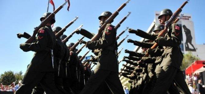 Askerlik Kanunu Tasarısı TBMM'de Kabul Edildi