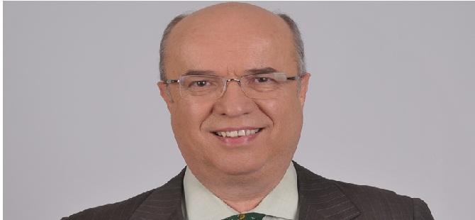 Fehmi Koru'dan Davutoğlu Eleştirisi