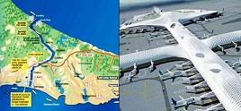 3. Hava Limanı ve Kanal İstanbul Tehlikede mi?
