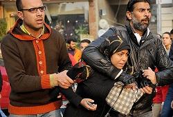 Mısır İnsan Hakları İhlallerinin Hesabını Vermeli