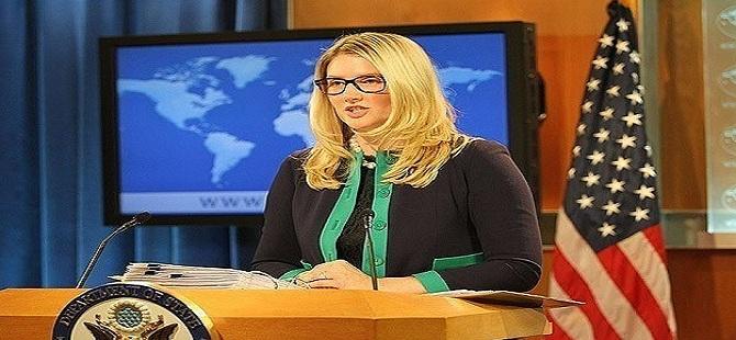 ABD: İran Bu Bildiriyi Kabul Etmezse...