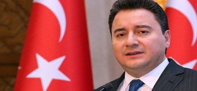 BBP'li isim Babacan'ın Partisine Katılıyor