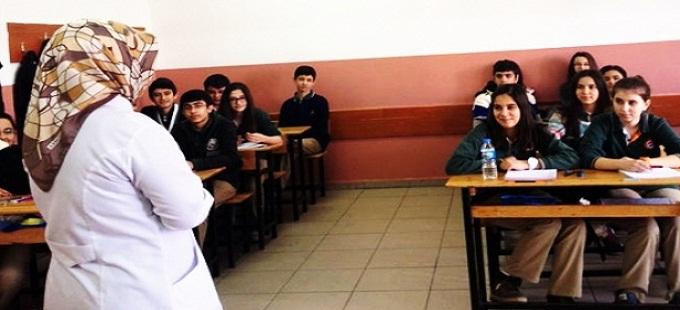 Suriyeli Öğretmenlere 'Vatandaşlık' Çağrısı