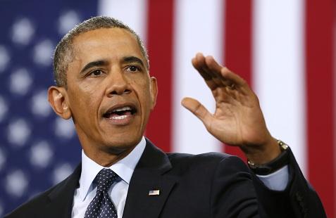 """Obama'dan """"Şansölye""""ye Güvence"""