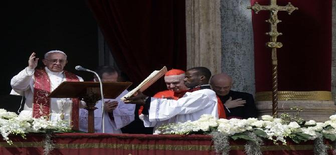Papa Francesco Kuzey Kore yolcusu mu?