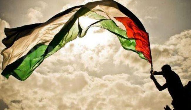 Filistinliler Hilafet'i geri istiyor