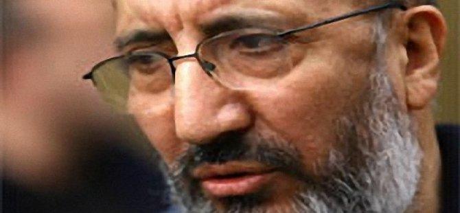 Muhsin Yazıcıoğlu Öldürüldü