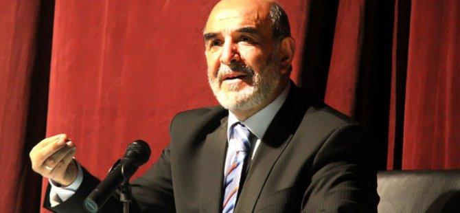 Taşgetiren: HDP'ye, Baskıyla Oy Toplamaya Çalışıyorlar