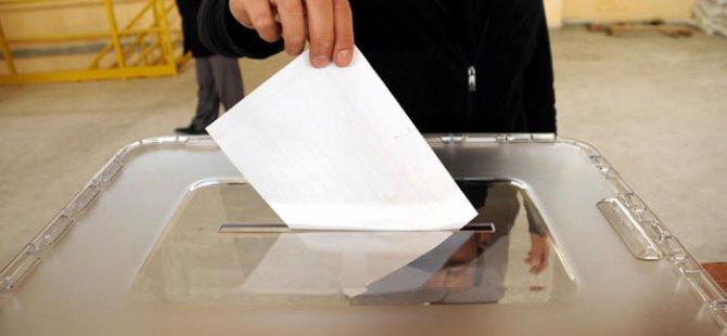 Makedonya Erken Genel Seçime Gidiyor