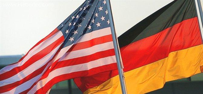 Almanların çoğu: Gazze'ye karışmayalım