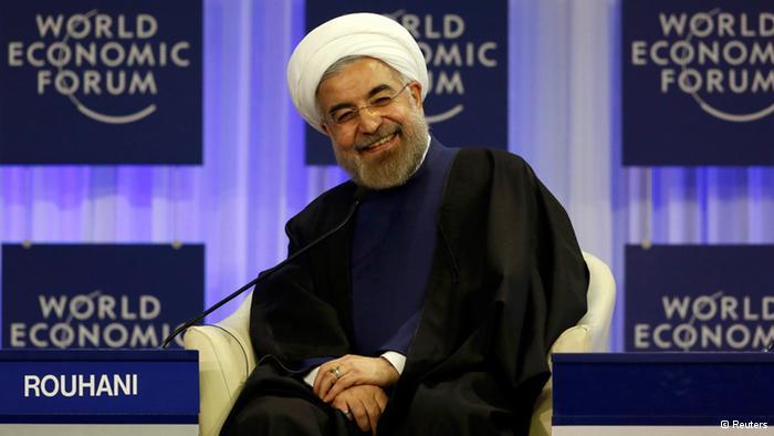 Ruhani'nin ziyaretinde ana gündem enerji