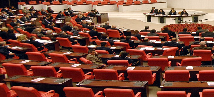 TBMM'de şaşırtan oylama, CHP'nin önerisi kabul edildi