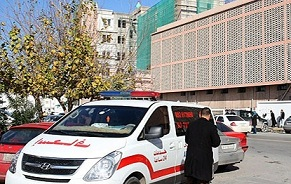 Mısır Büyükelçiliği Çalışanları Kaçırıldı