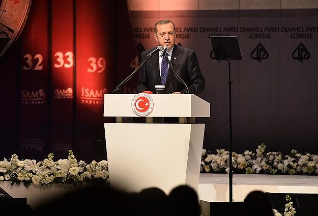 Başbakan Erdoğan'ın odasına Böcek yerleştirenBulundu