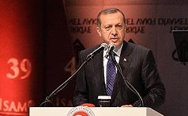 Başbakan Erdoğan: İhanetle Karşı Karşıyayız