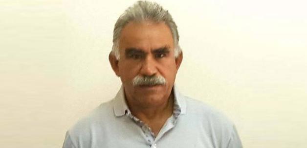 Nevruz'da Abdullah Öcalan bombası