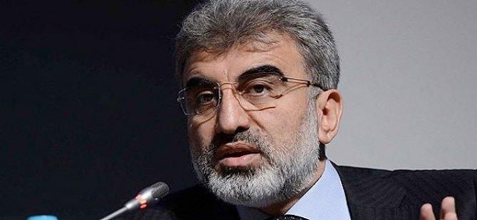 Enerji Bakanı'ndan IŞİD İddialarına Sert Çıkış