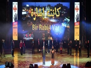 Bir R4BİA Var Opereti-VİDEO
