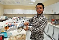Türk doktorlardan yüz felci tedavisinde önemli adım