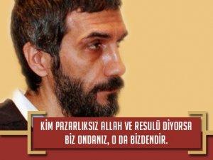 Mirzabeyoğlu İçin İmza Kampanyası