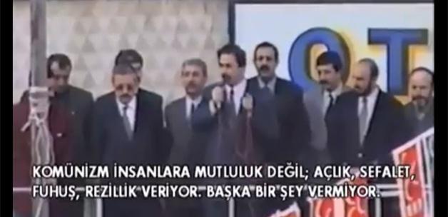 CHP'li Mansur Yavaş'tan solculara ağır hakaret