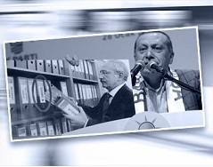 Erdoğan'ın o fotoğrafına CHP'den itiraz