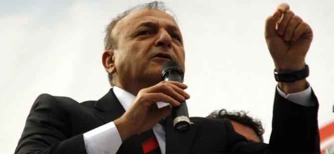 MHP'den Demirtaş'ın Rusya Ziyaretine Sert Tepki