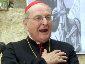 Alman Kardinali İslam'a saldırdı