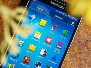 Galaxy S5 Bekleyenlere Kötü Haber
