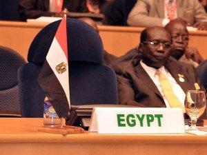 Afrika Birliğinden Mısır Cuntasına Red