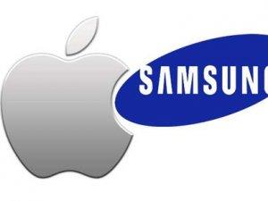 Samsung APPLE'i İkiye Katladı