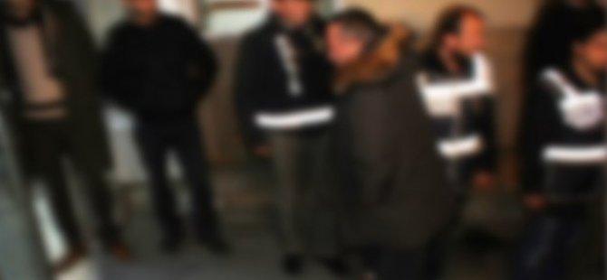Düzce Merkezli Paralel Yapı Operasyonunda 13 Gözaltı