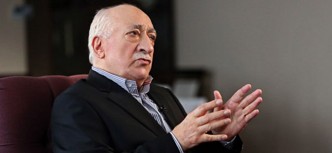 Gülen'den Koza İpek Operasyonu Tepkisi