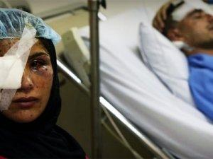 Suriye Rejimi Cinayetlerini Sürdürüyor