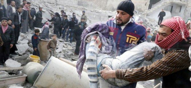 İŞİD'den Bombalı Saldırı-VİDEO
