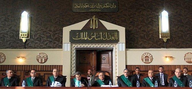 Af Örgütü Mısır'daki İdam Kararlarını Kınadı
