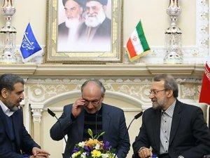 İran, Filistin'e Desteğini Yineledi