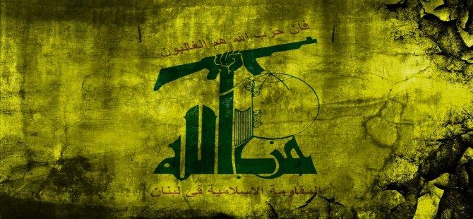 Hizbullah: Siyonist Casusu Sorguluyoruz