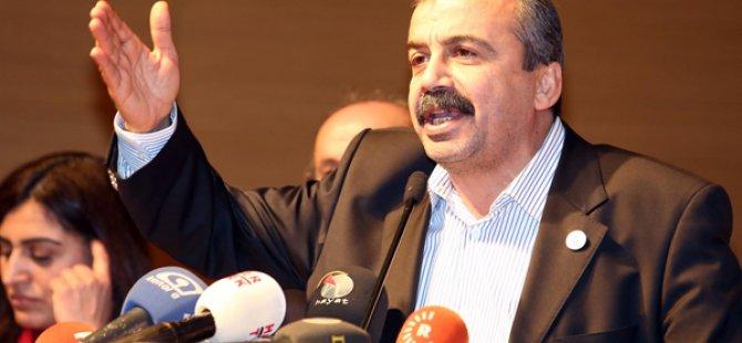 HDP'den olay yaratacak çözüm süreci açıklaması!