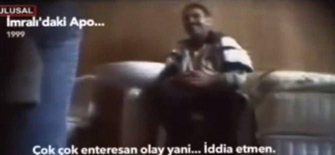 Öcalan'ın Görüntülerinin 5. Bölümü