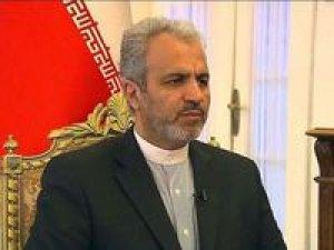 İran Büyükelçisi A Haber'e Konuştu-VİDEO