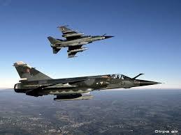 SONDAKİKA: Siyonist Savaş Uçakları Gazze Semalarında