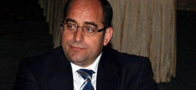 Zeki Üçok: Zekeriya Öz yasadışı dinlemeyi itiraf etti