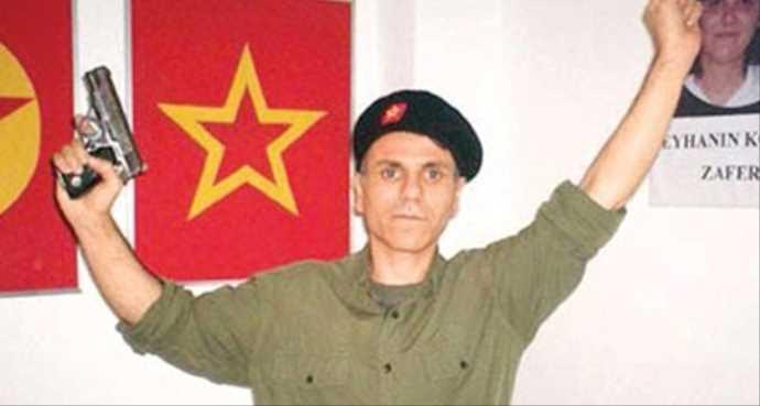 Sabancı Suikastı Zanlısı ve DHKP-C Lideri Tutuklandı